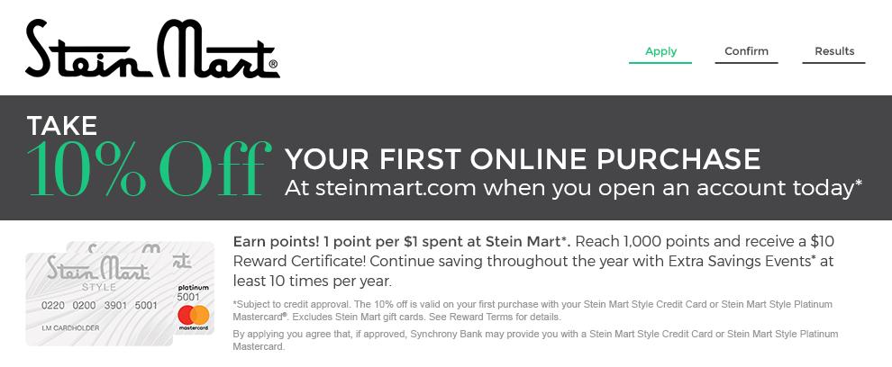 www.steinmart.com